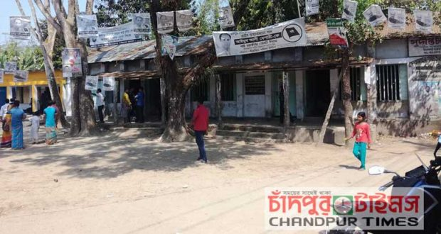 Poll-chandpur