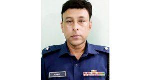 Harunur Rashid chadury