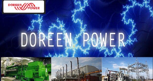 Doren power
