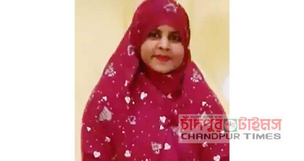 Ferdousi-Begum