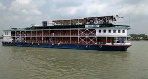 Kolkata bengal ship