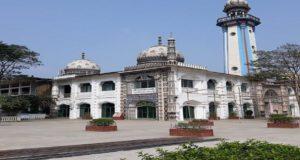 Haji mosque