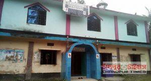 Mollik-Bari-Mosque