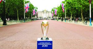 World cricket cup 2019