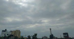 weather chandpur