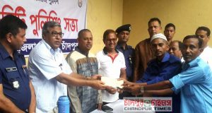 eid-product-distribution-in-community-police