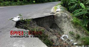 kachua-gouripur-road