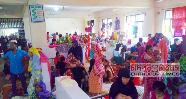 Hospital-in-chandpur