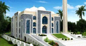 model-mosque