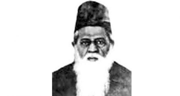 Dr Mohammed Shahidulla
