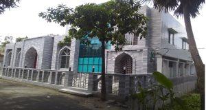 Mamur Mosque