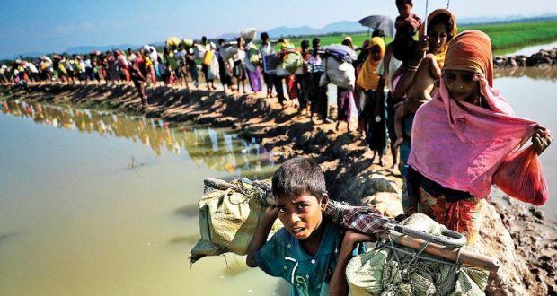 myanmar-rohingya