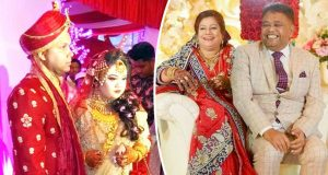 bodi girl marrige