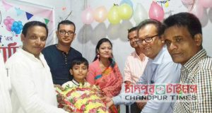 km-masud-birth-day