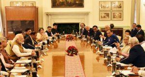 india summit