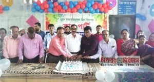 madhusudhon-class-party