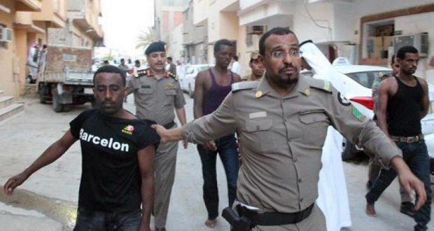 saudi-foreign-arrest