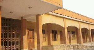 Raghunathpur haji karim khan high school