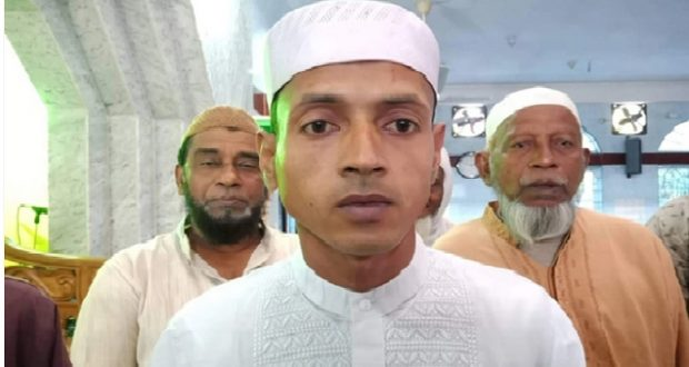 Abdullah al hridoy