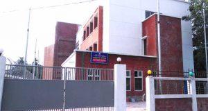 channdpur-Library