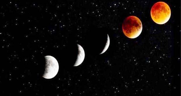 Moon-sun