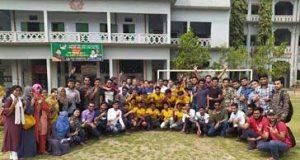 Chandpur-College