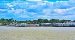 Chandpur-river-port