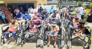 Handicap-