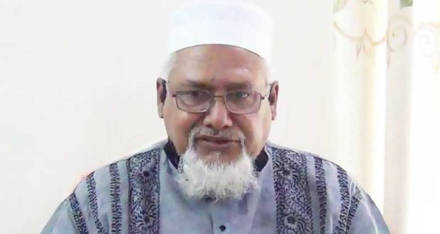 ফরিদুল হক খান দুলাল
