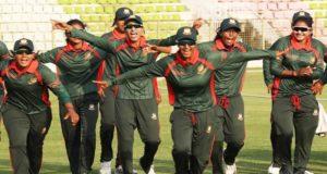 Cricket Bangladesh Team