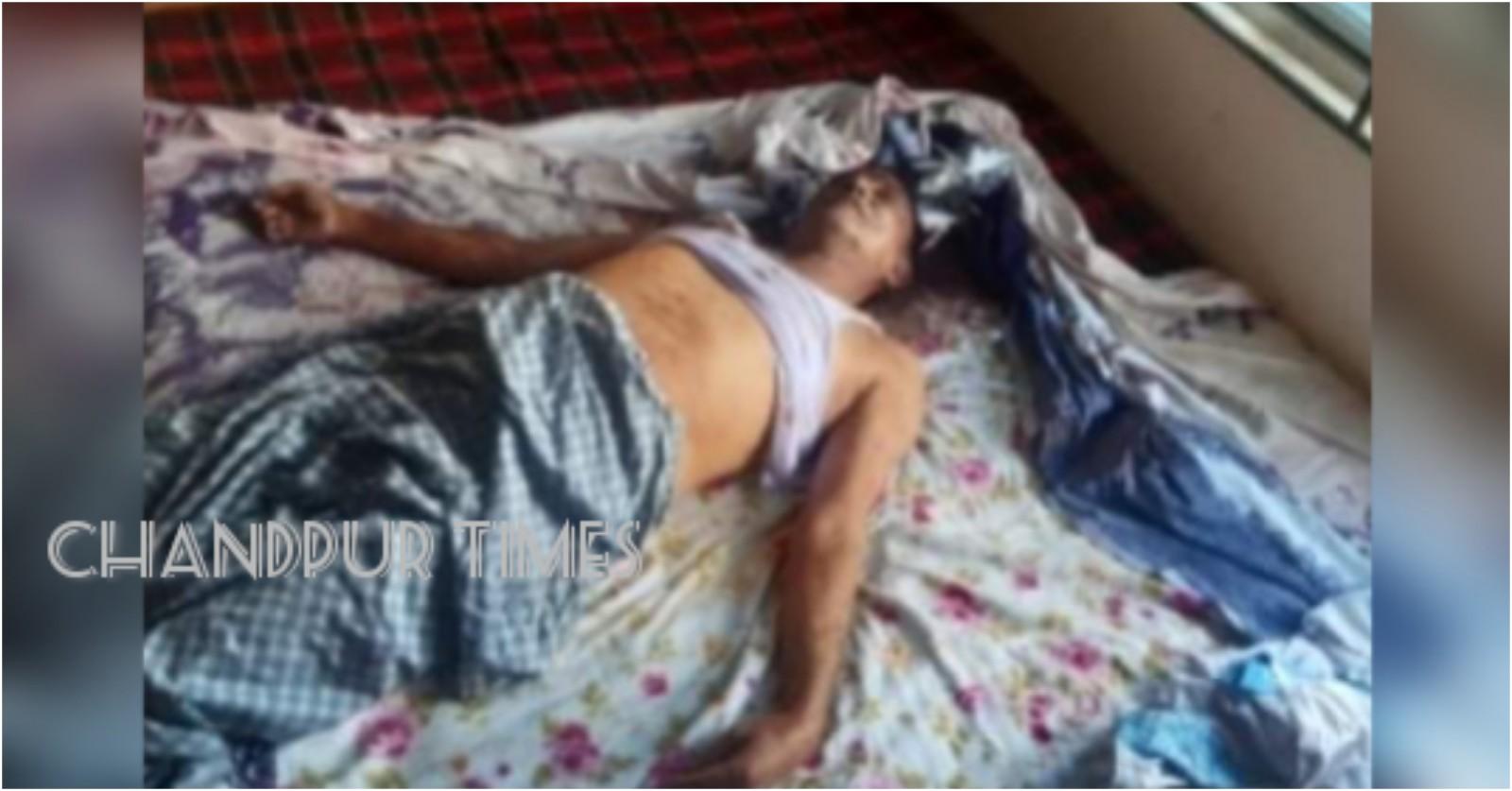 হাজীগঞ্জ-রামগঞ্জ সড়কের বেহাল দশা: ঝুঁকিতে ডাকাতিয়া নদী ও ব্রীজ
